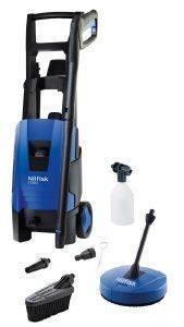 ΠΛΥΣΤΙΚO NILFISK C130.2-8 PCA +PATIO+ΒΟΥΡΤΣΑ 1800W 130 BAR - 128471018 εργαλεία  amp  κήπος πλυστικα μηχανηματα πολυμηχανημαta υψηλησ πιεσησ