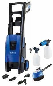 ΠΛΥΣΤΙΚO NILFISK C130.2-8 CAR DELUXE MULTI BRUSH +AΚΡΟΦΥΣΙΑ ΑΥΤΟΚΙΝΗΤΟΥ 1800W 13 εργαλεία  amp  κήπος πλυστικα μηχανηματα πολυμηχανημαta υψηλησ πιεσησ