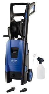 ΠΛΥΣΤΙΚO NILFISK C-PG 130.2-8 +ΑΝΕΜΗ+ΚΑΝΗ ΠΟΛΛΑΠΛΩΝ ΛΕΙΤΟΥΡΓΙΩΝ 1800W 130 BAR -  εργαλεία  amp  κήπος πλυστικα μηχανηματα πολυμηχανημαta υψηλησ πιεσησ
