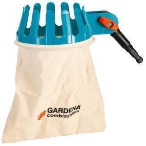 ΦΡΟΥΤΟΣΥΛΛΕΚΤΗΣ GARDENA COMBISYSTEM (3110) εργαλεία  amp  κήπος εργαλεια κηπου διαφορα κηπου