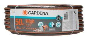ΛΑΣΤΙΧΟ GARDENA HIGHFLEX COMFORT 19 MM (3/4