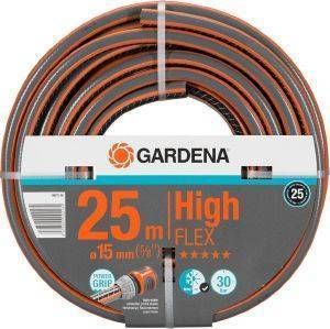 ΛΑΣΤΙΧΟ GARDENA HIGHFLEX COMFORT 13 MM (5/8