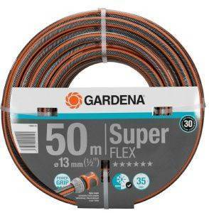 ΛΑΣΤΙΧΟ GARDENA SUPERFLEX PREMIUM 13 MM (1/2