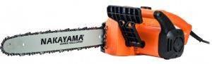 ΗΛΕΚΤΡΙΚΟ ΑΛΥΣΟΠΡIΟΝΟ NAKAYAMA EC2040 40CM 2000W (014607) εργαλεία  amp  κήπος εργαλεια κηπου αλυσοπριονα