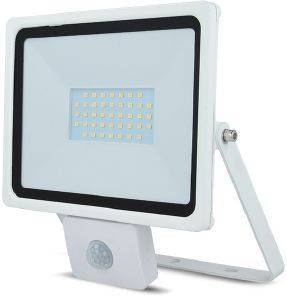 FOREVER LED FLOODLIGHT SMD 30W 4500K SENSOR