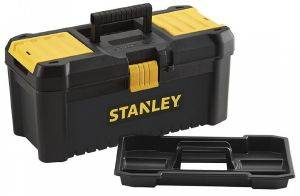 EΡΓΑΛΕΙΟΘΗΚH STANLEY ESSENTIAL 16'' + 2 ΤΑΜΠΑΚΙΕΡΕΣ + ΔΙΣΚΟ STST1-75517