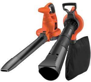 ΦΥΣΗΤΗΡΑΣ ΑΠΟΡΡΟΦΗΤΗΡΑΣ BLACK - DECKER 3000W GW3030 εργαλεία  amp  κήπος εργαλεια κηπου αναρροφητηρεσ   φυσητηρεσ