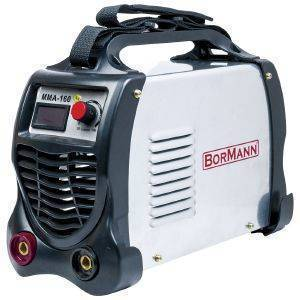 ΗΛΕΚΤΡΟΛΛΗΣΗ INVERTER BORMANN 160A BORMANN - BIW1600