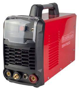 ΗΛΕΚΤΡΟΛΛΗΣΗ INVERTER BORMANN  TIG 160A [BIW1900]