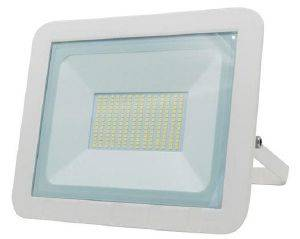 GEYER LPRW50C LED ΠΡΟΒΟΛΕΑΣ 50W 4000K 4000LM IP65 WHITE