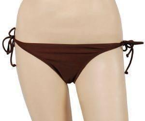 BIKINI BRIEF CLUB NEUF MIXCORD ΚΑΦΕ ένδυση  amp  υπόδηση γυναικα μαγιο bikini briefs