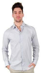 ΠΟΥΚΑΜΙΣΟ ΜΑΚΡΥΜΑΝΙΚΟ AJ ARMANI JEANS ΛΕΥΚΟ ΜΕ ΜΠΛΕ ΛΕΠΤΗ ΡΙΓΑ  L Πουκάμισο Aj Armani Jeans ριγέ Ένα μοντέρνο πουκάμισο  από εξαιρετικής ποιότητας ύφασμα με κανονική εφαρμογή Με σχέδιο στις αποχρώσεις του μπλε και λε