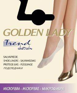 GOLDEN LADY ΣΟΥΜΠΑ SALVAPIEDE FRESH ΜΑΥΡΟ