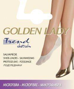 GOLDEN LADY ΣΟΥΜΠΑ SALVAPIEDE FRESH ΛΕΥΚΟ (39-42)
