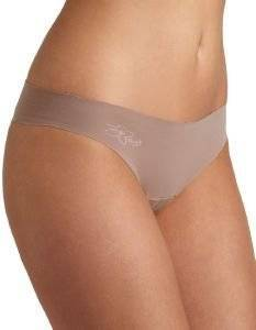 ΣΛΙΠΑΚΙ SLOGGI INVISIBLE LIGHT COTTON TANGA ΚΑΦΕ ΜΟΚΑ