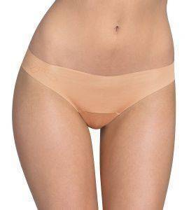 ΣΛΙΠΑΚΙ SLOGGI INVISIBLE LIGHT ULTRA SOFT TANGA ΜΠΕ