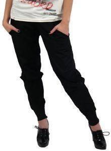 ΠΑΝΤΕΛΟΝΙ FREDDY HISTORY ΜΑΥΡΟ ένδυση προσφορεσ γυναικα παντελονια slim