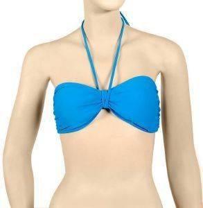 BIKINI TOP CLUB NEUF STRAPLESS ΤΙΡΚΟΥΑΖ (38B) ένδυση  amp  υπόδηση γυναικα μαγιο bikini tops