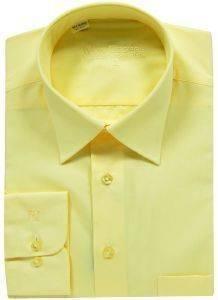 ΑΝΔΡΙΚΟ ΠΟΥΚΑΜΙΣΟ MAG GEORGE ΚΙΤΡΙΝΟ  Πουκάμισο MG Κίτρινο Ένα κλασσικό κίτρινο πουκάμισο από εξαιρετικής ποιότητας ύφασμα με κανονική εφαρμογή Έχει μακρύ μανίκι τσέπη στα αριστερά και δι