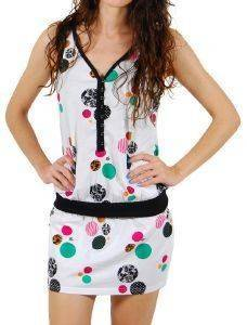 ΦΟΡΕΜΑ POLKA REAL DRESS ZOO YORK