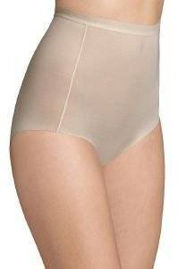 ΛΑΣΤΕΞ TRIUMPH LIGHT SENSATION HIGHWAIST PANTY ΜΠΕΖ  lastex
