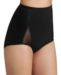 ΛΑΣΤΕΞ TRIUMPH SHAPE SENSATION HIGHWAIST PANTY ΜΑΥΡΟ  lastex