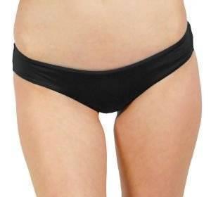 BIKINI BRIEF CLUB NEUF ANTLANTIQUE ΜΑΥΡΟ (38) ένδυση  amp  υπόδηση γυναικα μαγιο bikini briefs