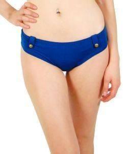 BIKINI BRIEF F.X. MONTERO BOXER ΜΠΛΕ (38) ένδυση  amp  υπόδηση γυναικα μαγιο bikini briefs