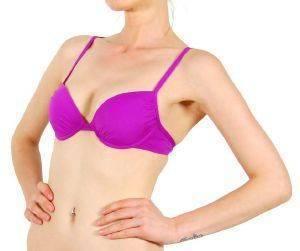 BIKINI TOP F.X. MONTERO CRUISE ΜΩΒ (38B) ένδυση  amp  υπόδηση γυναικα μαγιο bikini tops