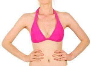 BIKINI TOP CLUB NEUF GUSTO ΡΟΖ (38C) ένδυση  amp  υπόδηση γυναικα μαγιο bikini tops