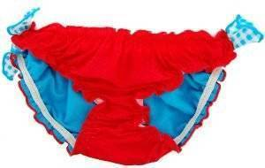 BIKINI BRIEF CLUB NEUF JEANNY KOKKINO (ΝΟ 8)