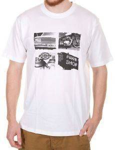 T-SHIRT DICKIES WAY OF LIFE ΛΕΥΚΟ (XL)
