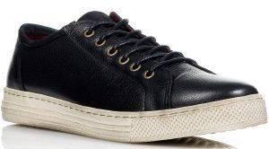 ΠΑΠΟΥΤΣΙ NAK ΜΑΥΡΟ ένδυση ανδρασ sneakers all star χαμηλο