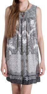 ΦΟΡΕΜΑ HELMI MINI ΜΕ ΠΛΕΚΤΟ ΜΠΟΥΣΤΟ ΜΑΥΡΟ/ΛΕΥΚΟ ένδυση  amp  υπόδηση γυναικα φορεματα casual