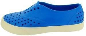 ΠΑΠΟΥΤΣΙ NATIVE MILLER DODGER BLUE ένδυση  amp  υπόδηση γυναικα sneakers all star χαμηλο