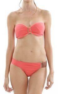 BIKINI SET POKO PANO ΚΟΡΑΛΙ ένδυση γυναικα μαγιο bikini set