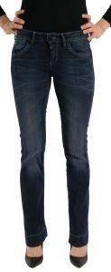 JEANS STAFF DOROTHY FLARE 5-937.030.B1 ΣΚΟΥΡΟ ΜΠΛΕ ένδυση  amp  υπόδηση γυναικα jeans bootcut