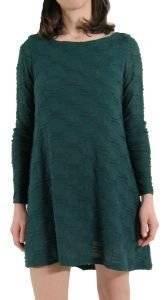 ΦΟΡΕΜΑ HELMI MIDI ΜΕ ΑΝΑΓΛΥΦΑ ΣΧΕΔΙΑ ΠΡΑΣΙΝΟ ένδυση  amp  υπόδηση γυναικα φορεματα casual