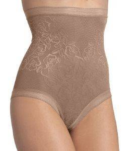 ΛΑΣΤΕΞ TRIUMPH SCULPTING SENSATION SUPER HIGHWAIST PANTY ΜΠΕΖ  lastex