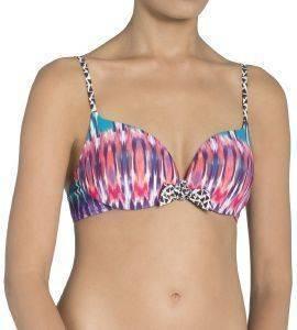 BIKINI TOP TRIUMPH FOLK FESTIVAL CTOWPU ΠΟΛΥΧΡΩΜΟ  bikini tops
