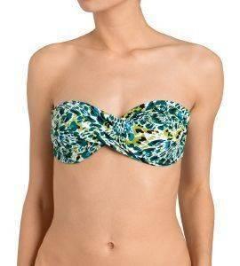 BIKINI TOP TRIUMPH MIX - MATCH 16 CTOPD PT ΠΡΑΣΙΝΟ  bikini tops