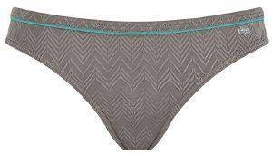 BIKINI BRIEF SLOGGI SWIM OCEAN ESSENTIALS MINI ΓΚΡΙ  bikini briefs