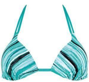 BIKINI TOP SLOGGI SWIM OCEAN WAVES CTOP ΤΙΡΚΟΥΑΖ  bikini tops