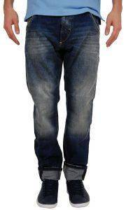 JEANS STAFF HARISSON 5-824.183.B2.035 ΜΠΛΕ