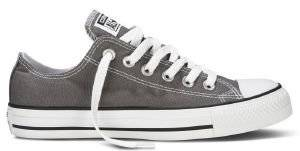 ΠΑΠΟΥΤΣΙ CONVERSE ALL STAR CHUCK TAYLOR OX 1J794C CHARCOAL
