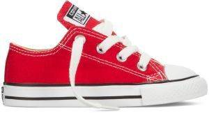 ΠΑΠΟΥΤΣΙ CONVERSE ALL STAR CHUCK TAYLOR OX 3J236C RED