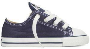 ΠΑΠΟΥΤΣΙ CONVERSE ALL STAR CHUCK TAYLOR OX 3J237C NAVY