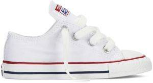 ΠΑΠΟΥΤΣΙ CONVERSE ALL STAR CHUCK TAYLOR OX 3J256C OPTICAL WHITE (EUR:30)