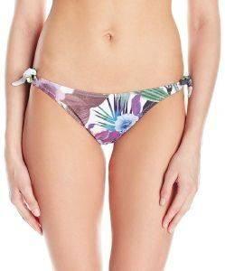 BIKINI BRIEF DESIGUAL SENSATION TANGA ΠΟΛΥΧΡΩΜΟ ένδυση  amp  υπόδηση γυναικα μαγιο bikini briefs
