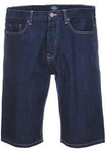 ΒΕΡΜΟΥΔΑ JEAN DICKIES PENSACOLA ΣΚΟΥΡΟ ΜΠΛΕ ένδυση  amp  υπόδηση ανδρασ βερμουδεσ jeans